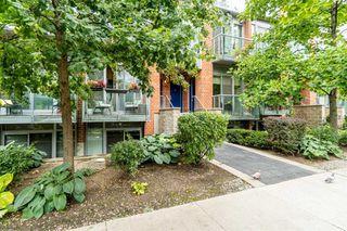Photo 40: 3 46 Boston Avenue in Toronto: South Riverdale Condo for sale (Toronto E01)  : MLS®# E4915117
