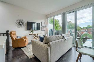 Photo 21: 3 46 Boston Avenue in Toronto: South Riverdale Condo for sale (Toronto E01)  : MLS®# E4915117