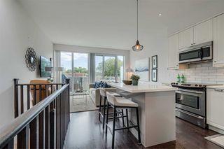 Photo 18: 3 46 Boston Avenue in Toronto: South Riverdale Condo for sale (Toronto E01)  : MLS®# E4915117
