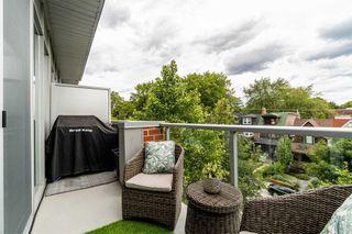 Photo 24: 3 46 Boston Avenue in Toronto: South Riverdale Condo for sale (Toronto E01)  : MLS®# E4915117