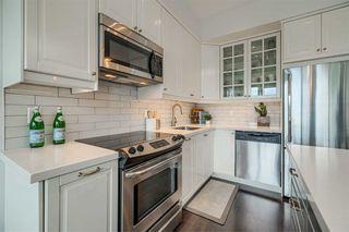 Photo 33: 3 46 Boston Avenue in Toronto: South Riverdale Condo for sale (Toronto E01)  : MLS®# E4915117