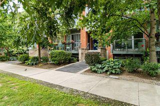 Photo 39: 3 46 Boston Avenue in Toronto: South Riverdale Condo for sale (Toronto E01)  : MLS®# E4915117
