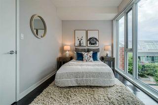 Photo 36: 3 46 Boston Avenue in Toronto: South Riverdale Condo for sale (Toronto E01)  : MLS®# E4915117