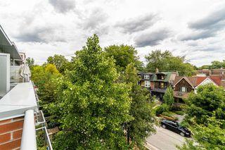 Photo 26: 3 46 Boston Avenue in Toronto: South Riverdale Condo for sale (Toronto E01)  : MLS®# E4915117