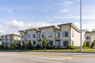 """Photo 3: 101 9989 E BARNSTON Drive in Surrey: Fraser Heights Townhouse for sale in """"Highcrest at Fraser Heights"""" (North Surrey)  : MLS®# R2500248"""