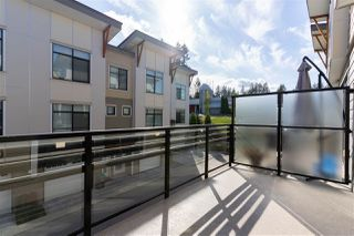 """Photo 30: 101 9989 E BARNSTON Drive in Surrey: Fraser Heights Townhouse for sale in """"Highcrest at Fraser Heights"""" (North Surrey)  : MLS®# R2500248"""
