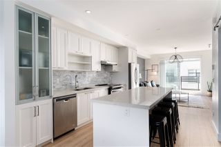 """Photo 16: 101 9989 E BARNSTON Drive in Surrey: Fraser Heights Townhouse for sale in """"Highcrest at Fraser Heights"""" (North Surrey)  : MLS®# R2500248"""