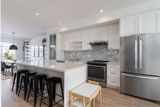"""Photo 14: 101 9989 E BARNSTON Drive in Surrey: Fraser Heights Townhouse for sale in """"Highcrest at Fraser Heights"""" (North Surrey)  : MLS®# R2500248"""