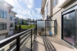 """Photo 31: 101 9989 E BARNSTON Drive in Surrey: Fraser Heights Townhouse for sale in """"Highcrest at Fraser Heights"""" (North Surrey)  : MLS®# R2500248"""