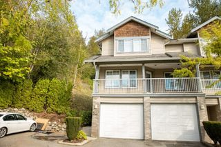 """Photo 1: 34 30857 SANDPIPER Drive in Abbotsford: Abbotsford West Townhouse for sale in """"Blue Jay Hills"""" : MLS®# R2504223"""