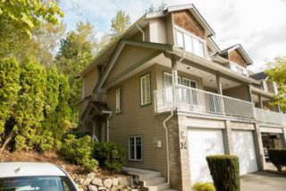 """Photo 2: 34 30857 SANDPIPER Drive in Abbotsford: Abbotsford West Townhouse for sale in """"Blue Jay Hills"""" : MLS®# R2504223"""