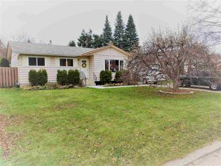 Photo 1: 7821 REGIS Place in Prince George: Lower College House for sale (PG City South (Zone 74))  : MLS®# R2514405