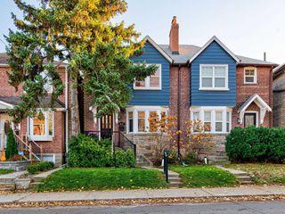 Photo 1: 613 Soudan Avenue in Toronto: Mount Pleasant East House (2-Storey) for sale (Toronto C10)  : MLS®# C4983508