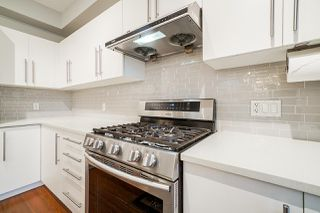 "Photo 5: 42 1125 KENSAL Place in Coquitlam: New Horizons Townhouse for sale in ""Kensal Walk by Polygon"" : MLS®# R2522228"