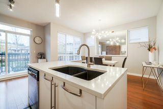 "Photo 6: 42 1125 KENSAL Place in Coquitlam: New Horizons Townhouse for sale in ""Kensal Walk by Polygon"" : MLS®# R2522228"