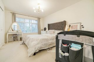"Photo 15: 42 1125 KENSAL Place in Coquitlam: New Horizons Townhouse for sale in ""Kensal Walk by Polygon"" : MLS®# R2522228"