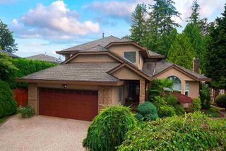 Main Photo: 10577 ARBUTUS Wynd in Surrey: Fraser Heights House for sale (North Surrey)  : MLS®# R2532304