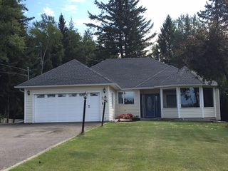Main Photo: 364 RACING Road in Quesnel: Quesnel - Town House for sale (Quesnel (Zone 28))  : MLS®# R2392399