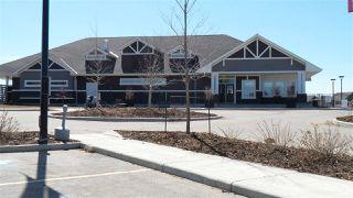 Photo 21: 309 Orchards Boulevard in Edmonton: Zone 53 House Half Duplex for sale : MLS®# E4171246