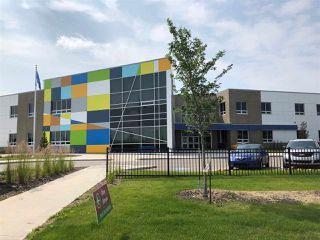 Photo 19: 309 Orchards Boulevard in Edmonton: Zone 53 House Half Duplex for sale : MLS®# E4171246