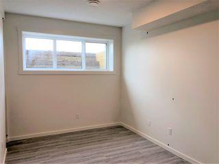 Photo 14: 309 Orchards Boulevard in Edmonton: Zone 53 House Half Duplex for sale : MLS®# E4171246