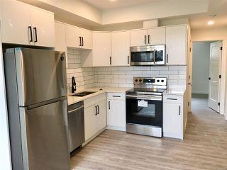 Photo 13: 309 Orchards Boulevard in Edmonton: Zone 53 House Half Duplex for sale : MLS®# E4171246