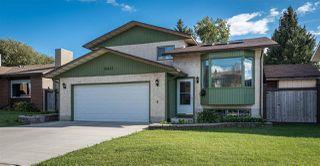 Photo 1: 10413 28A Avenue in Edmonton: Zone 16 House for sale : MLS®# E4172919