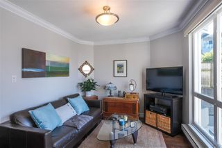 Photo 3: 212 315 RENFREW Street in Vancouver: Hastings Sunrise Condo for sale (Vancouver East)  : MLS®# R2403387