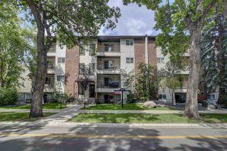 Main Photo: 4 10520 80 Avenue in Edmonton: Zone 15 Condo for sale : MLS®# E4174248