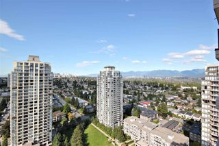 Photo 20: 2808 7063 HALL Avenue in Burnaby: Highgate Condo for sale (Burnaby South)  : MLS®# R2410084