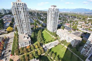 Photo 13: 2808 7063 HALL Avenue in Burnaby: Highgate Condo for sale (Burnaby South)  : MLS®# R2410084