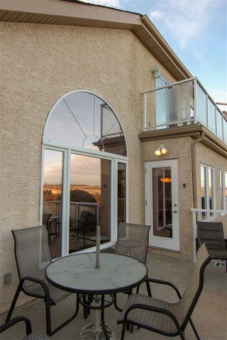 Photo 21: 9916 100 Avenue: Fort Saskatchewan House Half Duplex for sale : MLS®# E4177455