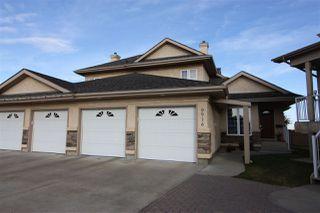 Photo 1: 9916 100 Avenue: Fort Saskatchewan House Half Duplex for sale : MLS®# E4177455