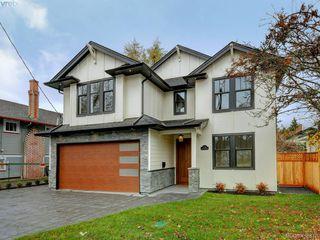 Photo 37: 1748 Coronation Ave in VICTORIA: Vi Jubilee House for sale (Victoria)  : MLS®# 828916