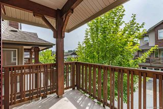 "Photo 18: 8 2287 ARGUE Street in Port Coquitlam: Citadel PQ House for sale in ""CITADEL LANDING PIER 3"" : MLS®# R2432129"