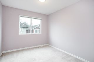"Photo 10: 8 2287 ARGUE Street in Port Coquitlam: Citadel PQ House for sale in ""CITADEL LANDING PIER 3"" : MLS®# R2432129"