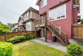 "Photo 17: 8 2287 ARGUE Street in Port Coquitlam: Citadel PQ House for sale in ""CITADEL LANDING PIER 3"" : MLS®# R2432129"
