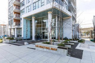 """Main Photo: 2205 530 WHITING Way in Coquitlam: Coquitlam West Condo for sale in """"BROOKMERE"""" : MLS®# R2438592"""