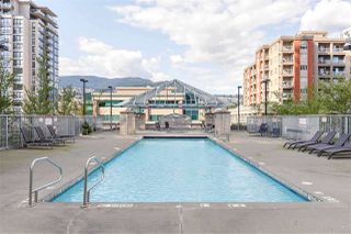 Photo 19: 502 2968 GLEN DRIVE in Coquitlam: North Coquitlam Condo for sale : MLS®# R2440848