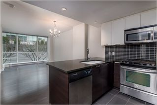 Photo 3: 502 2968 GLEN DRIVE in Coquitlam: North Coquitlam Condo for sale : MLS®# R2440848