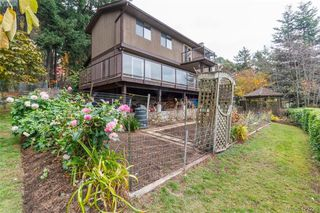 Photo 3: 3883 Graceland Drive in VICTORIA: Me Albert Head Single Family Detached for sale (Metchosin)  : MLS®# 423225