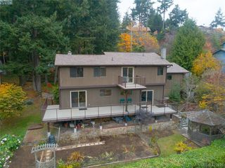 Photo 26: 3883 Graceland Drive in VICTORIA: Me Albert Head Single Family Detached for sale (Metchosin)  : MLS®# 423225