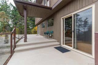 Photo 25: 3883 Graceland Drive in VICTORIA: Me Albert Head Single Family Detached for sale (Metchosin)  : MLS®# 423225