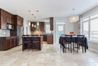 Photo 12: 20 VALARIE Bay: Spruce Grove House for sale : MLS®# E4192128