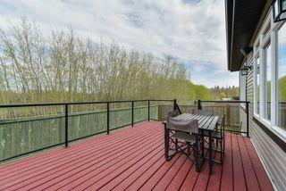 Photo 39: 20 VALARIE Bay: Spruce Grove House for sale : MLS®# E4192128