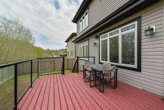 Photo 40: 20 VALARIE Bay: Spruce Grove House for sale : MLS®# E4192128