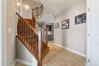 Photo 3: 20 VALARIE Bay: Spruce Grove House for sale : MLS®# E4192128