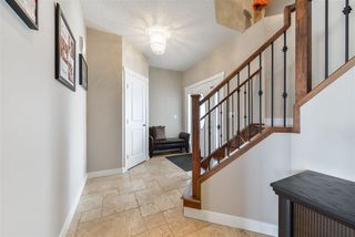 Photo 2: 20 VALARIE Bay: Spruce Grove House for sale : MLS®# E4192128