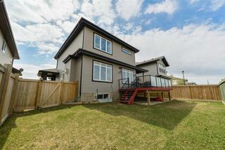 Photo 41: 20 VALARIE Bay: Spruce Grove House for sale : MLS®# E4192128