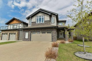 Photo 1: 20 VALARIE Bay: Spruce Grove House for sale : MLS®# E4192128